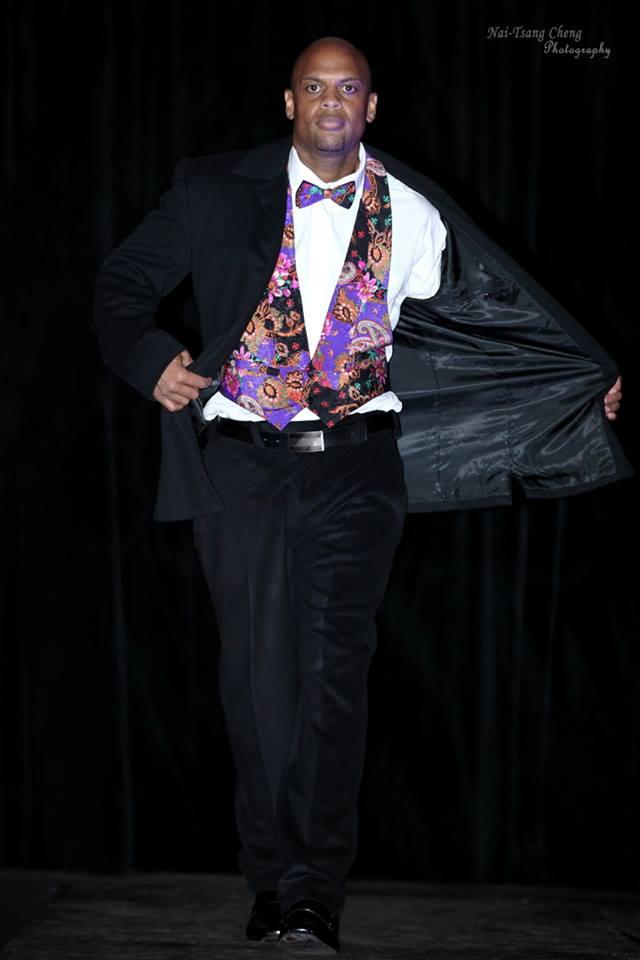 Fashion News Urban Street Fashion With Uuss By Designer Marion G Boyd